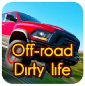 Off-road Dirty life 2 Mod Apk