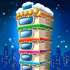 Pocket Tower: Building Game Mod Apk