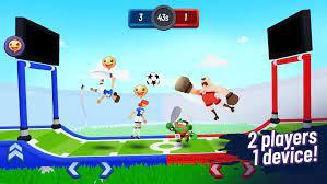 Ballmasters: 2v2 Ragdoll Soccer Mod Apk