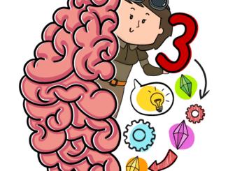 Brain Test 3 Mod Apk