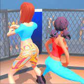 Butt Fight Mod Apk 3
