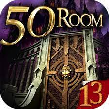 Can you escape the 100 room XIII Mod Apk