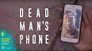 Dead Man's Phone Mod Apk