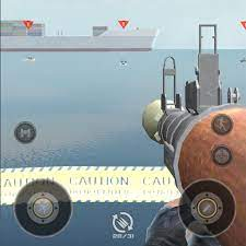 Defense Ops on the Ocean Mod Apk