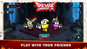 Devil Amongst Us Mod Apk