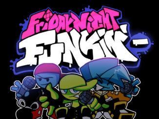 FNF 3D for Friday Night Funkin Mods Mod Apk