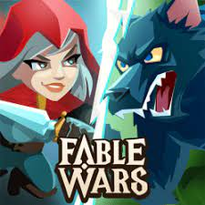 Fable Wars: Epic Puzzle RPG Mod Apk