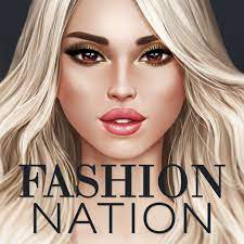Fashion Nation: Style & Fame Mod Apk