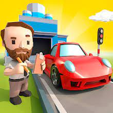 Idle Inventor - Factory Tycoon Mod Apk