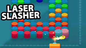 Laser Slasher Mod Apk
