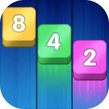 Number Tiles - Merge Puzzle Mod Apk