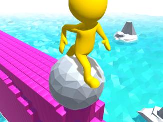 Roll Run 3D Mod Apk