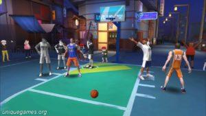 Street Basketball Superstars Mod Apk