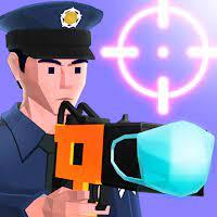 Street patrols Mod Apk