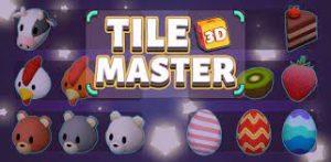 Tile Master 3D Mod Apk