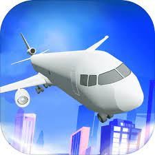 Airport 3D Mod Apk