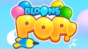 Bloons Pop Mod Apk
