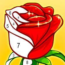 ColorPlanet® Paint by Number Mod Apk