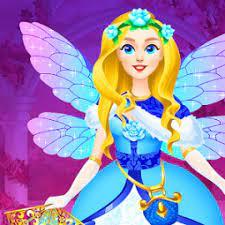 Fairy Fashion Makeover Mod Apk
