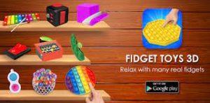 Fidget Toys 3D Mod Apk