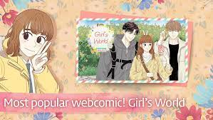 Find Out: Girls World Mod Apk