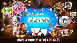 Governor of Poker 3 Mod Apk