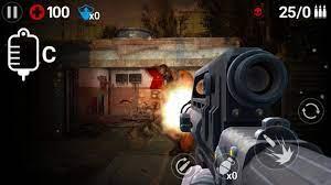 Gun Trigger Zombie Mod Apk