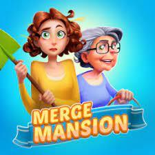 Merge Mansion Mod Apk