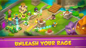 Rush Royale Mod Apk