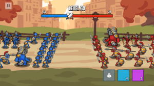 Stick Battle Mod Apk