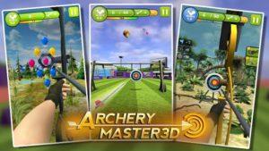 Archery Master Mod Apk