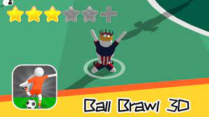 Ball Brawl 3D Mod Apk