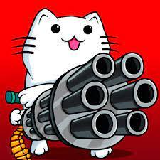 Cat Shooting War Mod Apk