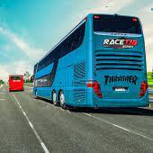 City Coach Bus Driving Sim 2 Mod Apk