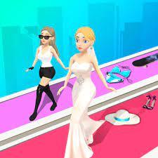 Fashion Model Catwalk Mod Apk