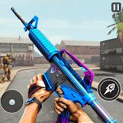 Fury OPS Mod Apk