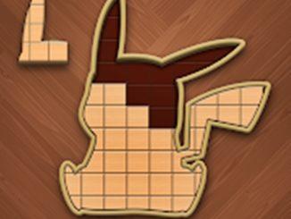 Jigsaw Wood Block Puzzle Mod Apk