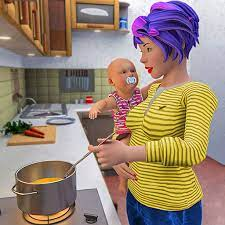 The Mother Mod Apk