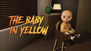 Baby in yellow Mod Apk