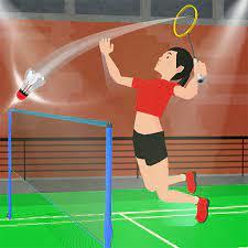 Badminton Tournament Mod Apk