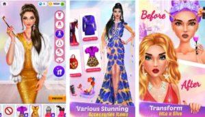 Fashion Games Mod Apk
