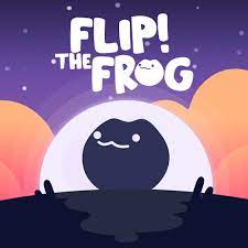 Flip! The Frog Mod Apk