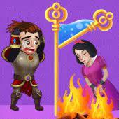 Hero Pin: Rescue Princes Mod Apk