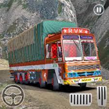 Indian Truck Simulator Mod Apk