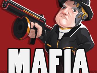 Mafia Inc. Mod Apk