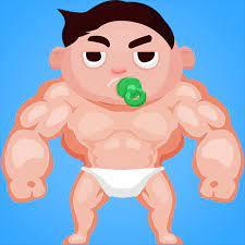 Muscle Boy Mod Apk