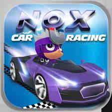 Nox Car Racing Mod Apk