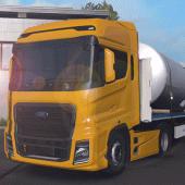 Realistic Truck Simulator Mod Apk