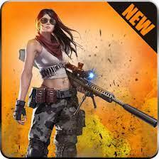 War Shooting Games Offline Mod Apk