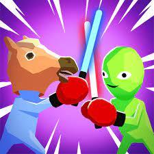 Gang Boxing Arena Mod Apk